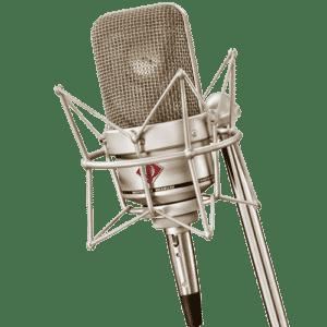 Vortex Sounds, micrófono de grabación profesional
