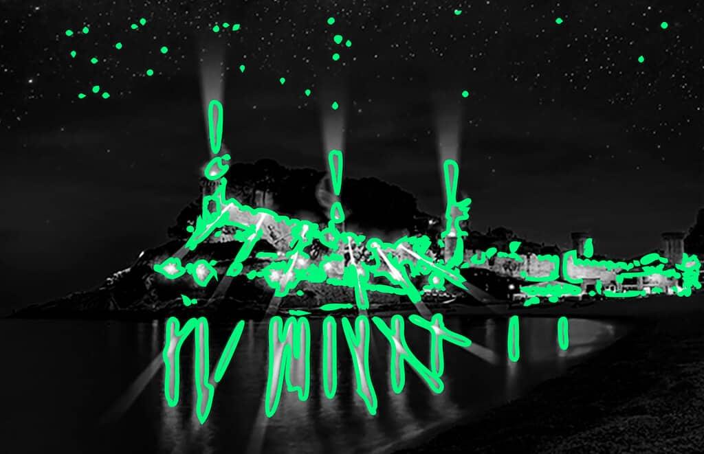 Vortex Sounds, proyecto Tossa Font de Llum en fx